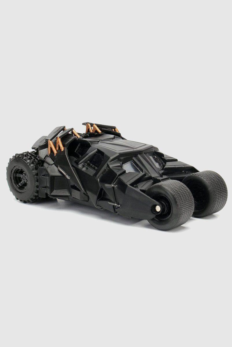 Miniatura Batmóvel The Dark Knight 1:32 Die-Cast