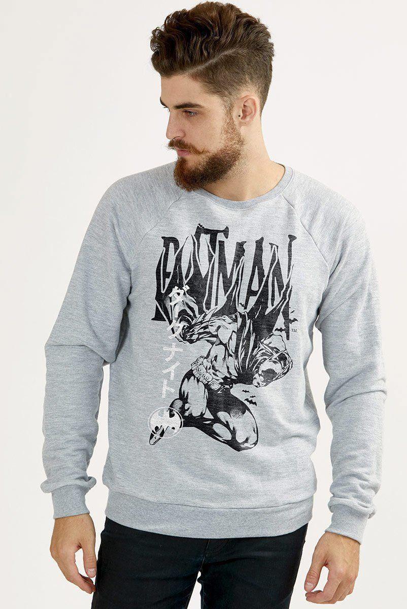 Moletinho Batman Dark