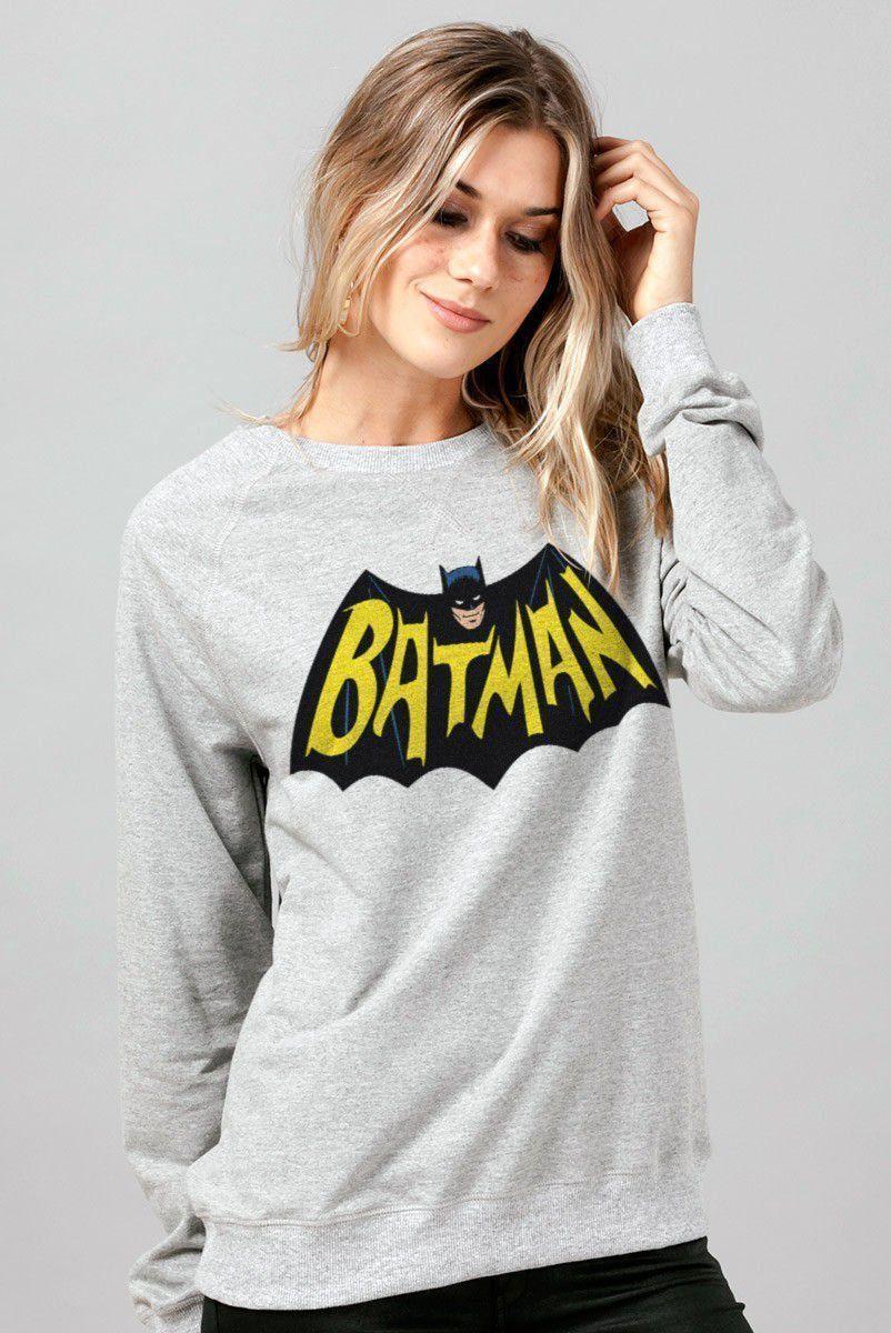 Moletinho Batman Classic TV Series