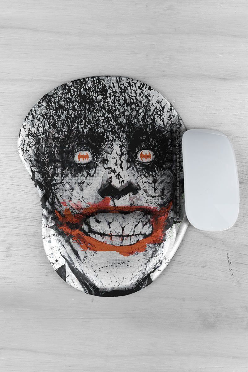 Mousepad Coringa Happy Bats
