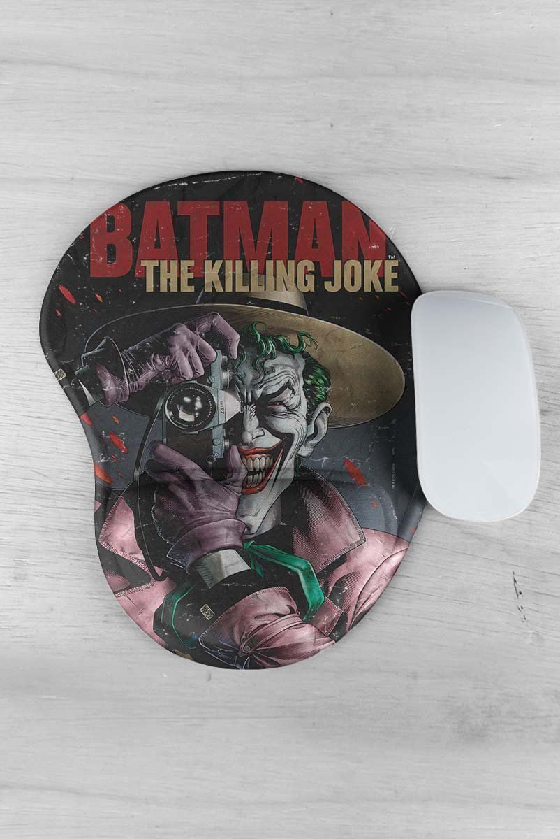 Mousepad Coringa Killing Joke
