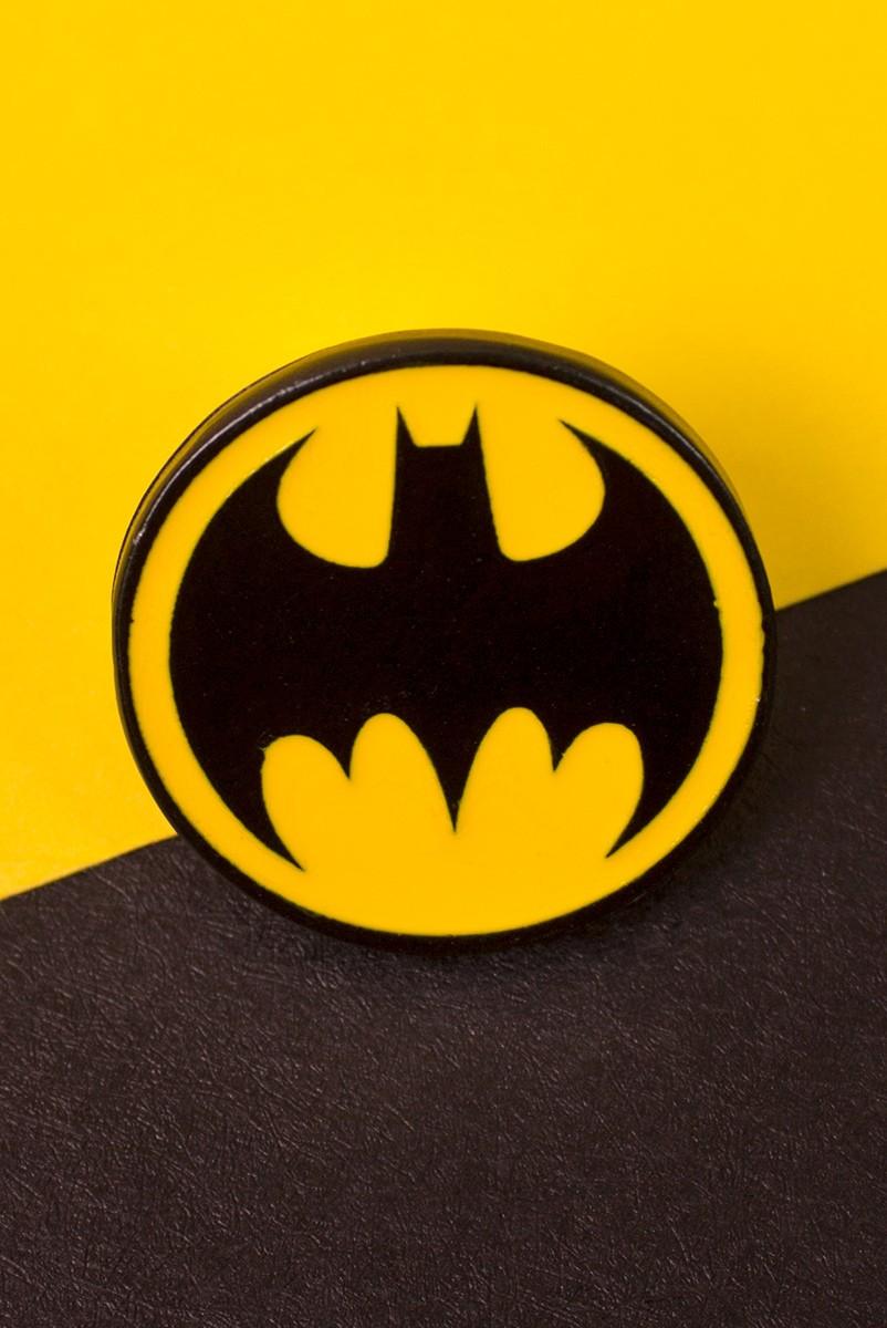 Pin de Metal Batman Logo