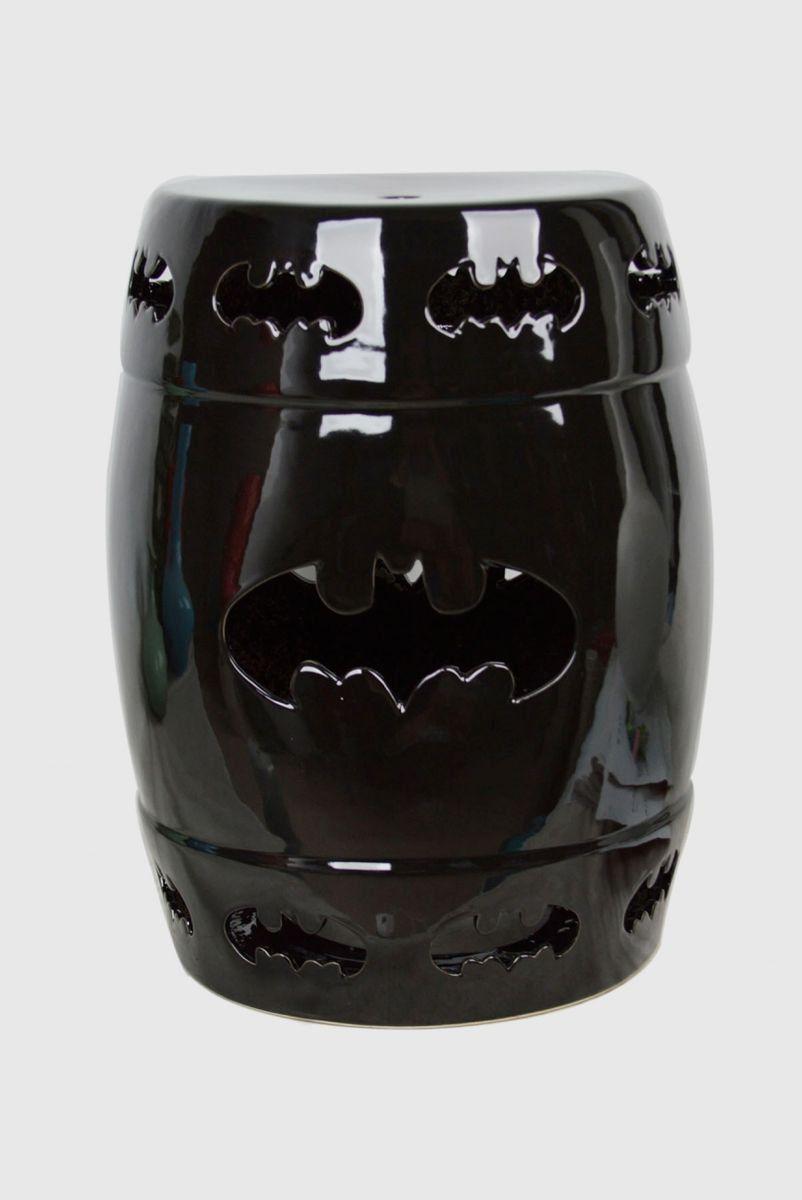 Seat Garden de Cerâmica Batman