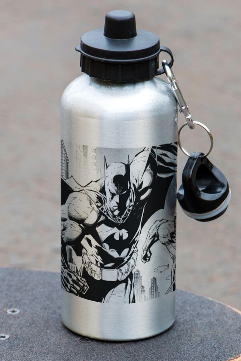 Squeeze Batman e Robin Tracing