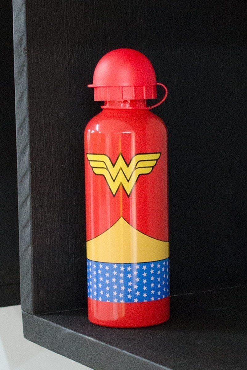Squeeze DC Wonder Woman