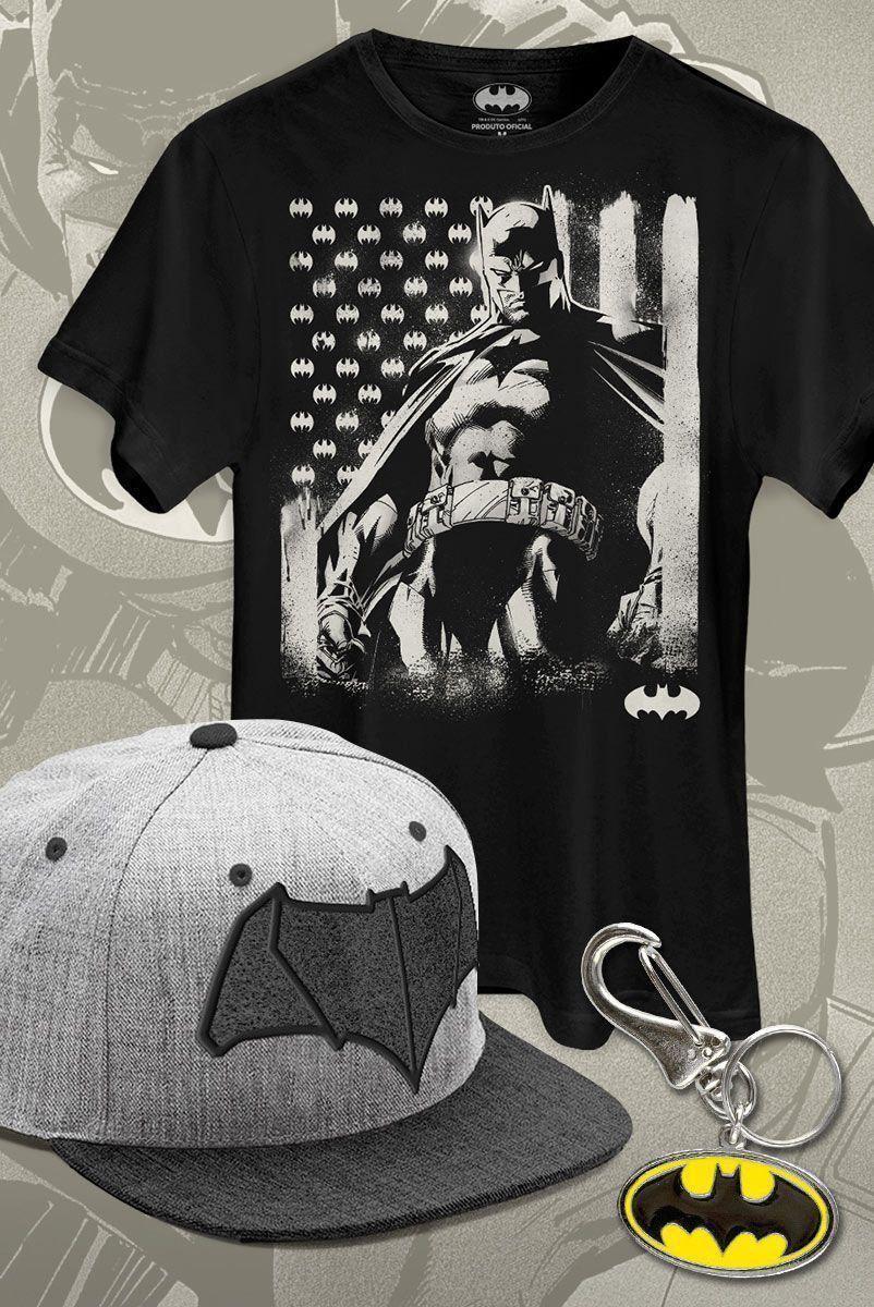 Super Combo Batman