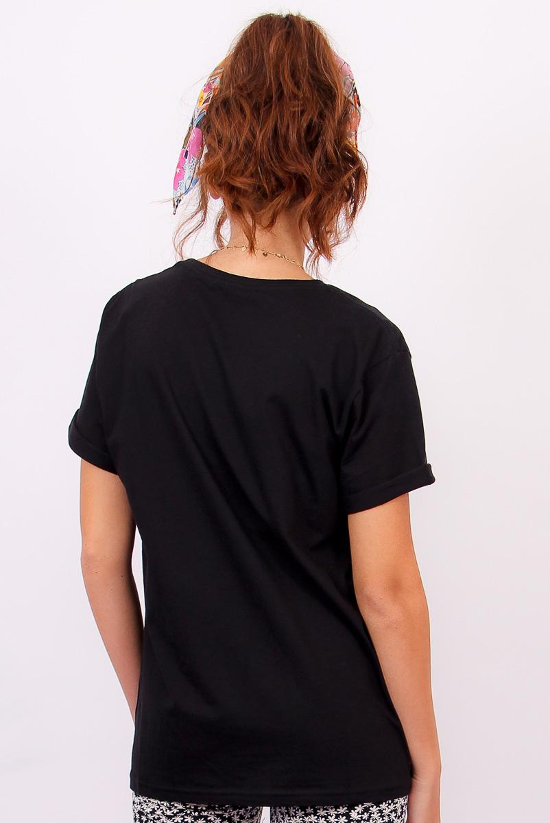 T-shirt Feminina FanDome 2021 F#cking Chance