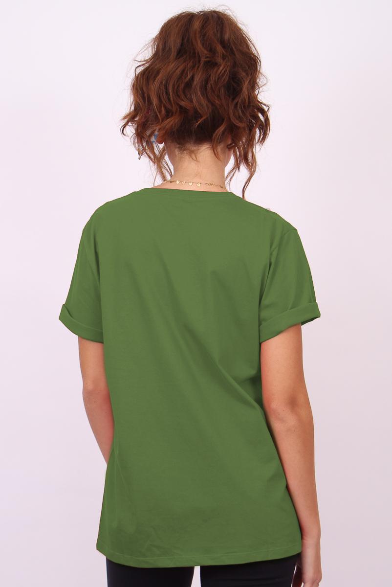 T-shirt Feminina FanDome 2021 Lanterna Verde