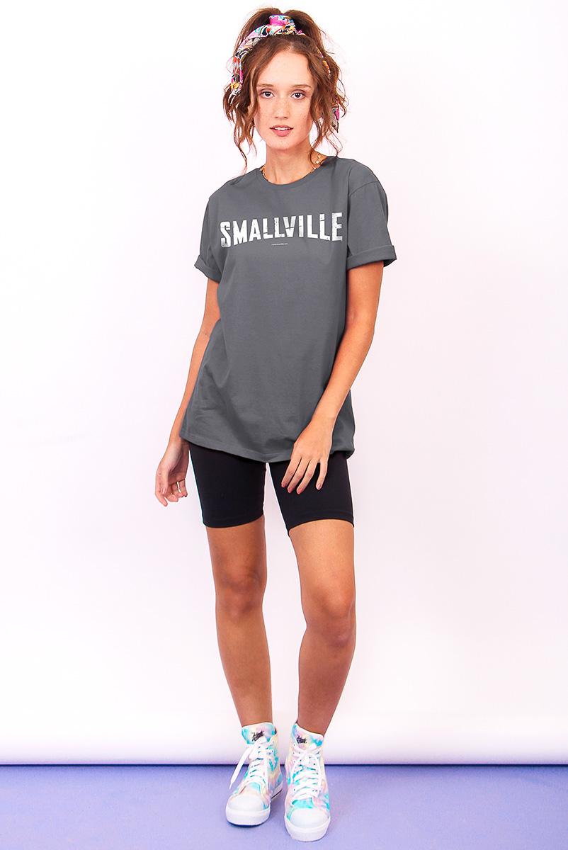 T-shirt Feminina FanDome 2021 Smallville