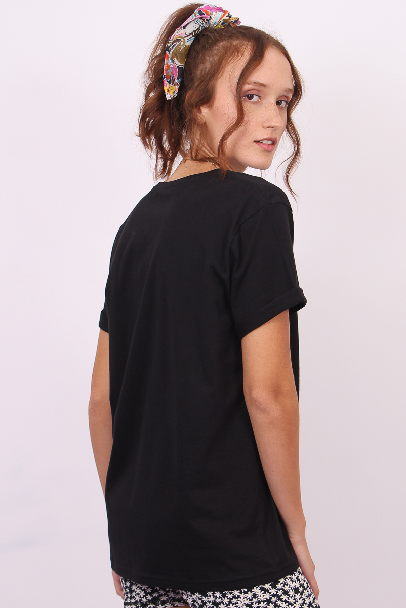 T-shirt Feminina FanDome 2021 Titans