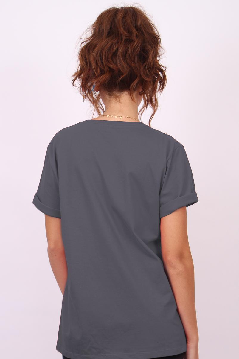 T-shirt Feminina FanDome 2021 Young Justice