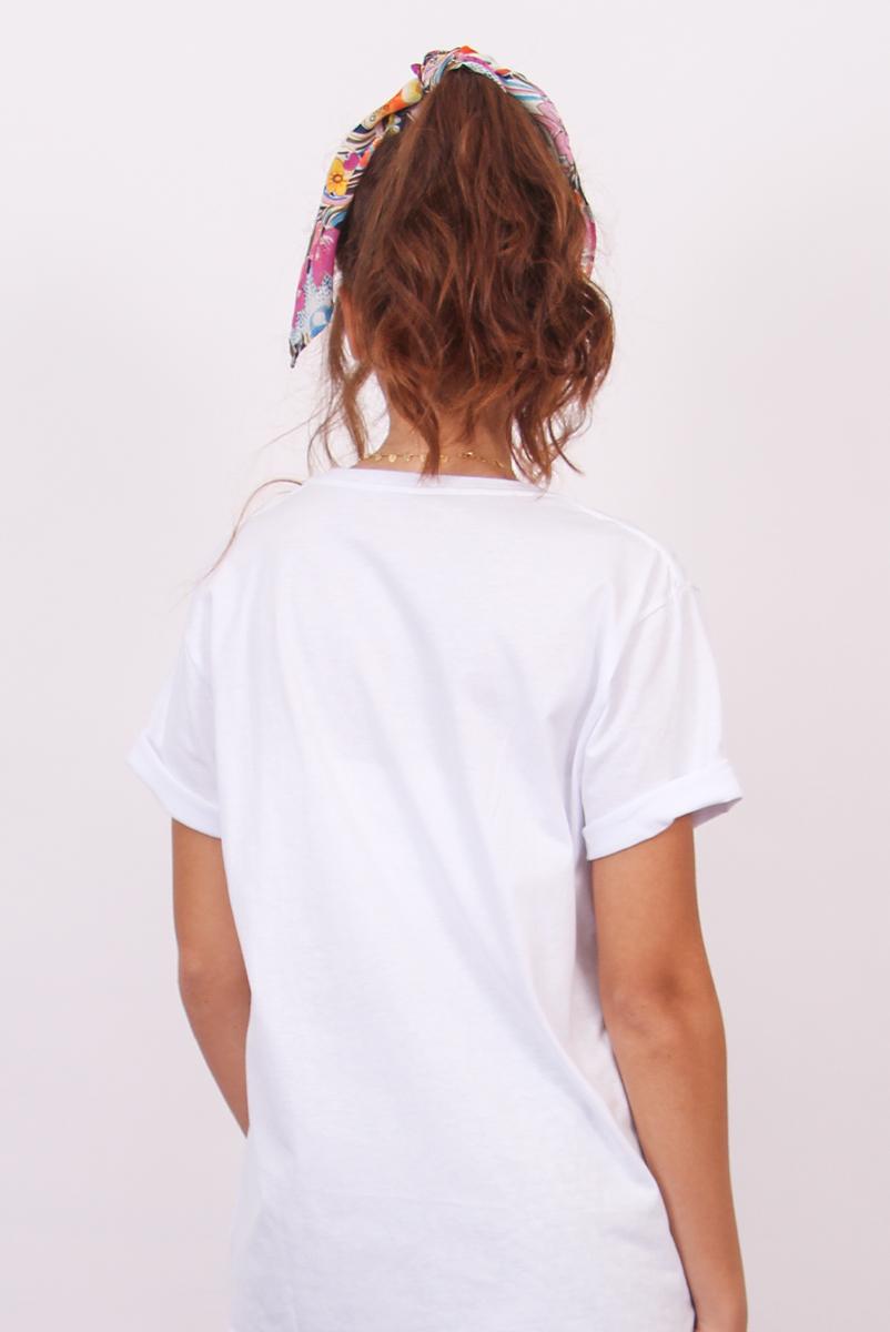 T-shirt Feminina Mulher Maravilha We Can Do Everything