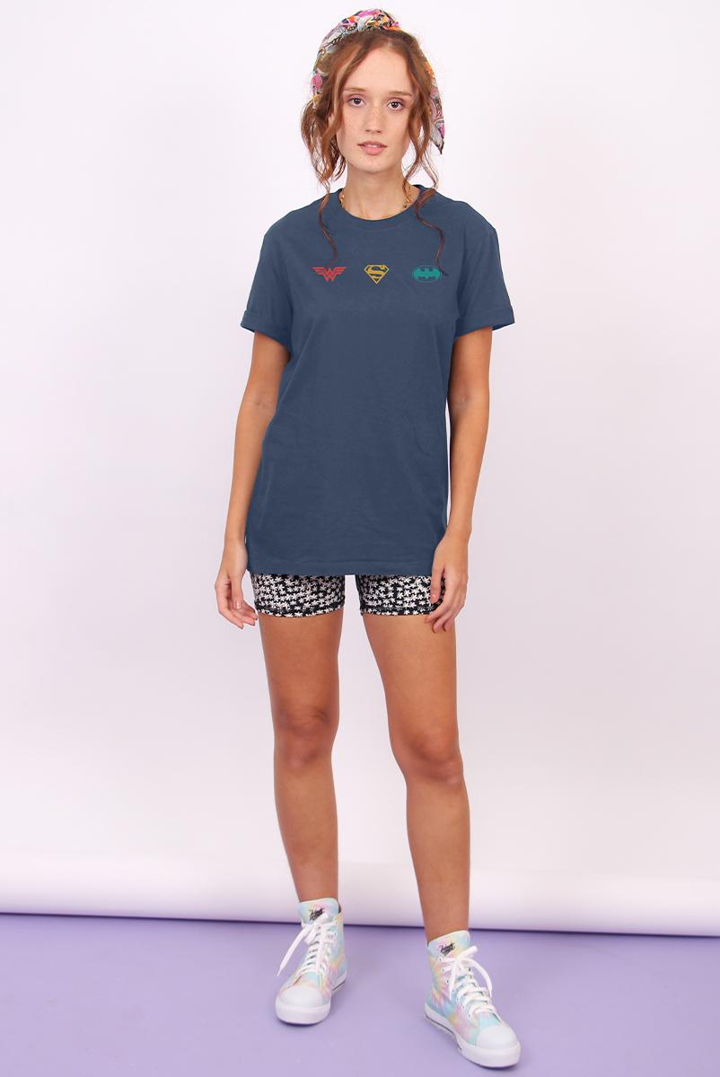T-shirt Feminina We Can Do Everything