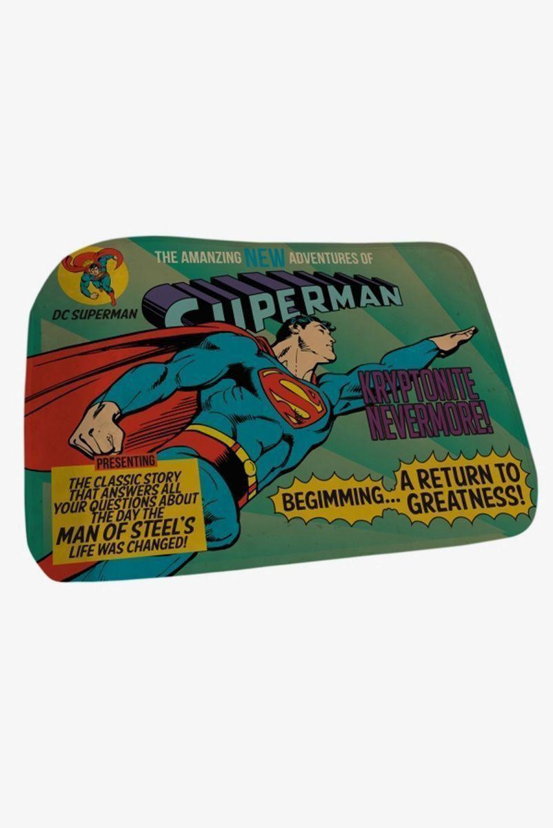 Tapete Superman Flying