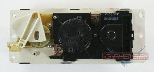 Comando Controle De Ar Condicionado P Dodge Dakota 97 Á 2000  - Gabisa Online Com Imp Exp de Peças Ltda - ME