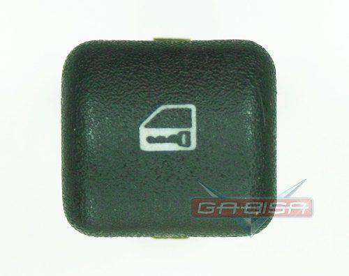 Botão Interruptor Gm Zafira De 05 Á 12 D Trava  - Gabisa Online Com Imp Exp de Peças Ltda - ME