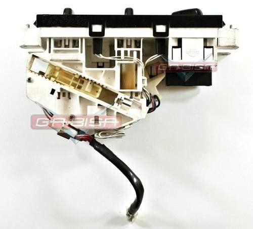 Comando Controle De Ar Mecânico Para Nissan Pathfinder 97 NT