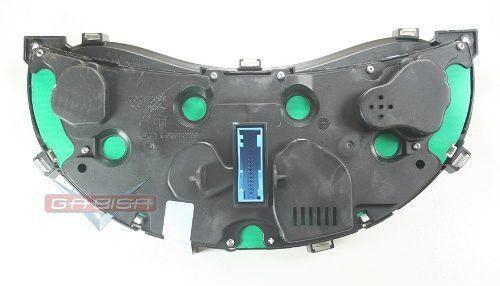 Painel D Instrumentos C Rpm Hodometro Dig P Corsa Classc 013
