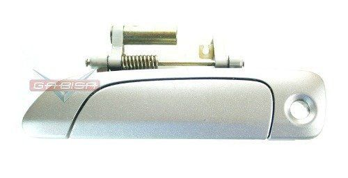 Maçaneta Externa Dianteira Esquerda P Honda Civic 03