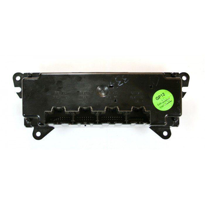 Comando Controle  Ar Condicionado 3 Plugs Gm Captiva 010 013