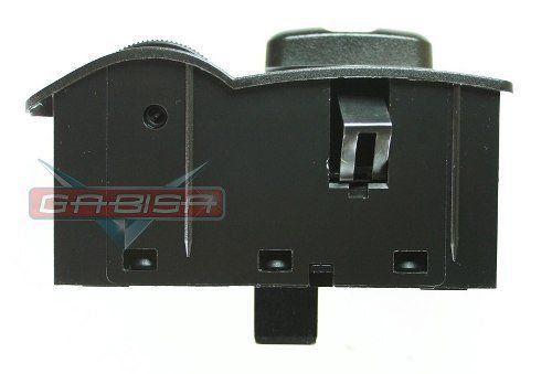Botão Interruptor De Lanterna Farol Reostato Regulagem de Luz Iluminação Do Painel 9116619 QF 0524119 Gm Corsa G2 01 02 03 Modelo Com BCM