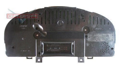 Painel Instrumentos C Computador D Bordo Vw Jetta 07 010