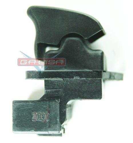 Botão Interruptor De Vidro Elétrico Direito Conector Preto Original Honda Civic 96 97 98 99 00  - Gabisa Online Com Imp Exp de Peças Ltda - ME