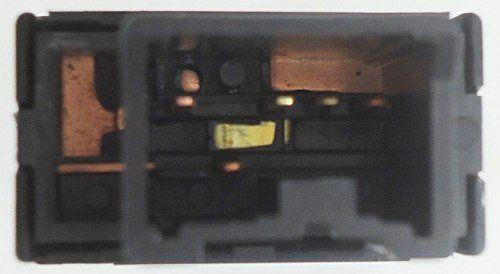 Botão Pajero Full 01 Á 08 D Acionamento Da Antena Elétrica