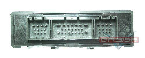 Modulo Central De Conforto 7n1515604ab P Ecosport 04 09