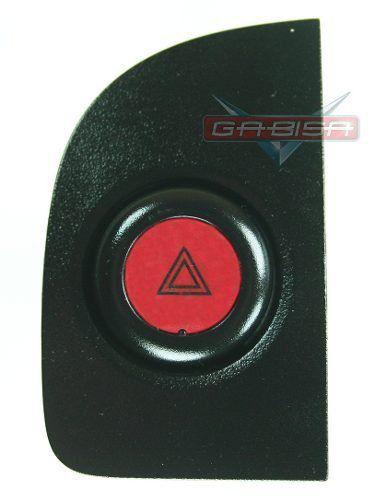 Botão D Pisca Honda Civic 96 00 Alerta Do Painel  - Gabisa Online Com Imp Exp de Peças Ltda - ME