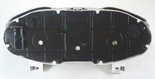 Painel Instrumento Rmp Hodometro Digital New Fiesta 010 012
