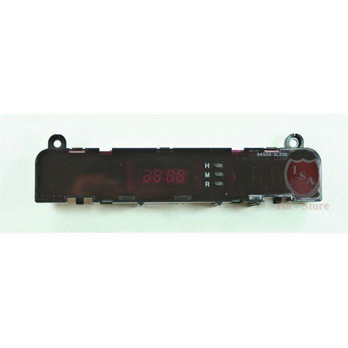 Relógio De Horas Digital Original Do Painel Hyundai Azera