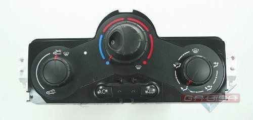Comando D Ar Condicionado D Painel P Renault Megane 06 Á 010