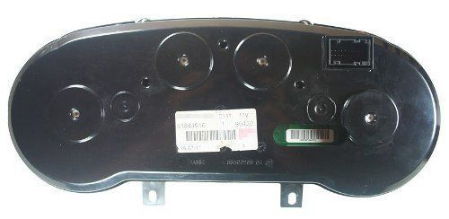 Painel D Instrumentos Original Rpm Hodometro Bravo 012 013