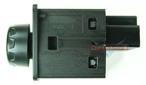 Botão Interruptor De Regulagem do Retrovisor Elétrico Gm Captiva 08 09 010 011 012 013