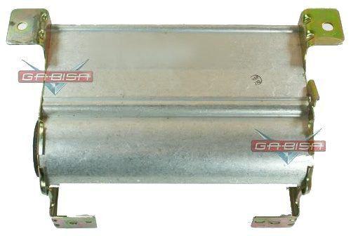 Bolsa Air Bag Dodge Dakota 98 Á 00 Lado Passageiro Do Painel