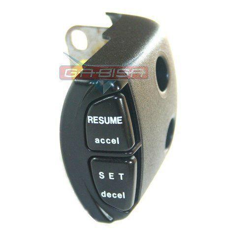 Conj Botão Honda Civic 96 00 Interruptor Piloto Automático