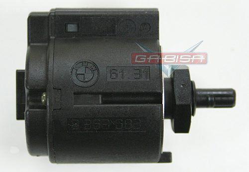 Botão Interruptor Bmw 528 E39 95 Á 03 De Farol 8363683