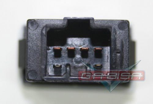 Botão Interruptor Hyundai Accent 01 De Neblina Do Painel