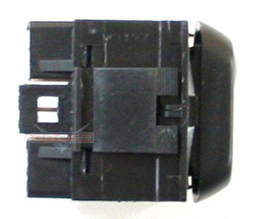Botão Interruptor De Vidro Elétrico Traseiro Sem Moldura Citroen Picasso 99 00 01 02 03 04 05 06 07 08 09 010