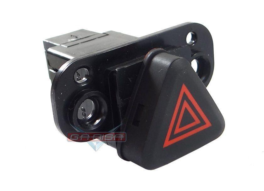 Botão Interruptor De Pisca Alerta Do Painel Luz de Emergencia 95214143 96850323 Gm Cruze 012 013 014 016 016