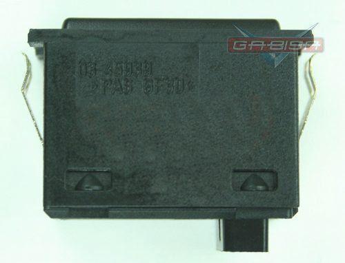 Botão Int Bmw X5 323 325 328 E36 Asc Do Console 6901591