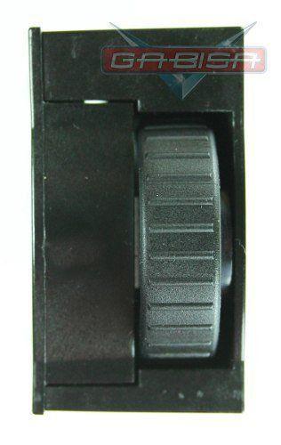 Botão Reostato do Painel 6e5t11691ab3ja6 Ford Fusion 06 07 08 09