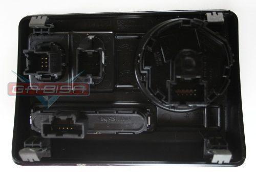 Botão Farol Fusion 010 012 Mala Milha Computador D Painel