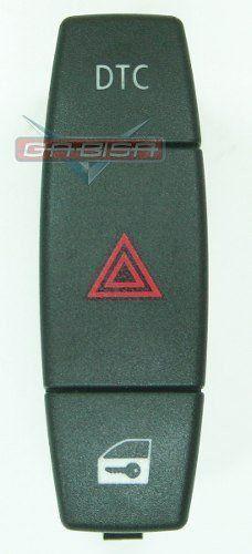 Botão Interruptor Bmw 120 130 118 D Trava E Pisca Alerta D Painel