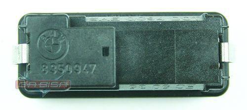 Botão Interruptor De Pisca Alerta Do Painel Luz de Emergência 8350947 Bmw 540 E39 96 97 98 99 00 01 02 03
