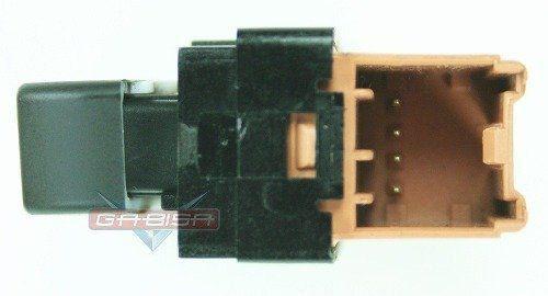 Botão Interruptor Gm Captiva 09 012 De Trava Das Portas