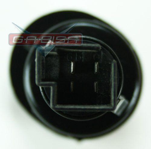 Botão Interruptor Stratus 97 D Altura Dos Faróis Do Painel