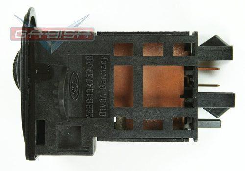 Botão Interruptor Espero 95 Á 97  Reostato Do Painel