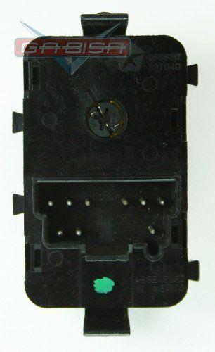Botão Interruptor  Grand Caravan D Retrovisor Elétrico